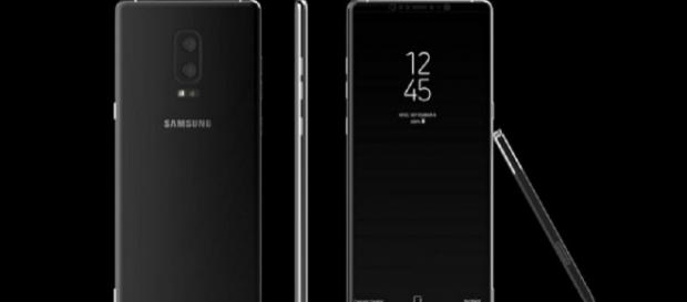 The Galaxy S9 could have two firmwares/Photo via Tiến Nguyễn, Flickr