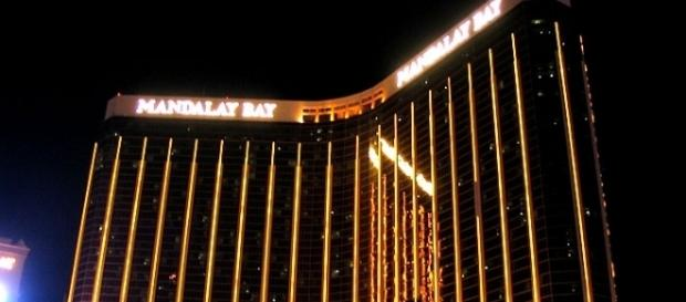 The gunman in the Mandalay Bay shooting incident has been named [Image: Flickr by Ken Lund/CC BY-SA 2.0]