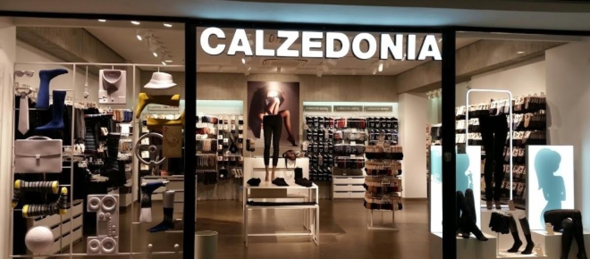 grande vendita come trovare più economico Gruppo Calzedonia: offerte di lavoro ad ottobre nei negozi e ...