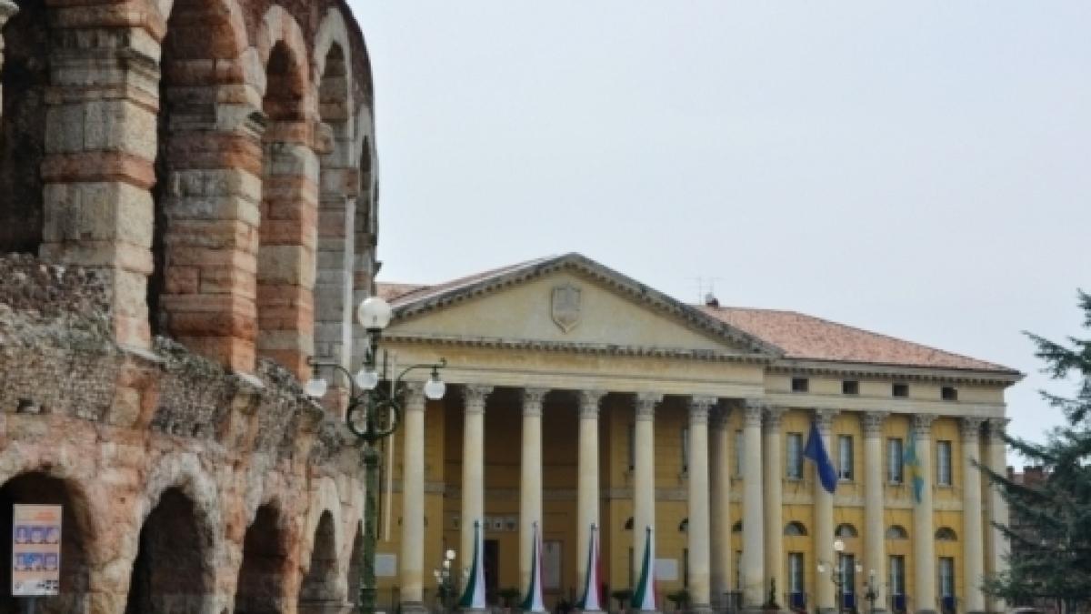 Ufficio Postale A Verona : Uffici postali aperti nel ponte e nella settimana di ferragosto