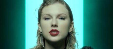 Taylor Swift continues to spark attention for her music and love life (Taylor Swift/Twitter).