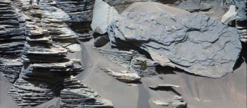 Ancient Mars might have had flowing water Credits/ Youtube/ MLordandGod