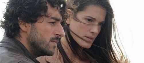 """Anticipazioni dell'ultima puntata della fiction """"L'Isola di Pietro"""""""