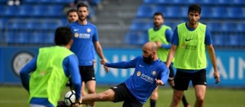 Calciomercato Inter: i primi nomi per il centrocampo   inter.it