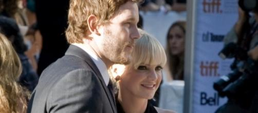 Chris Pratt responds to dating rumors linking Anna Faris to new guy. (Image Credit: Josh Jensen/Wikimedia)