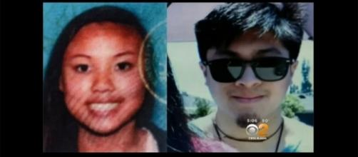 Couple found in Joshua Tree National Park died in murder-suicide. [Image credit: CBS Local/YouTube]