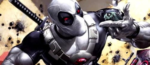 Deadpool 2 will Set Up X-Force & Takes Jab at MCU & DCEU [Image Credit: Photo via ComicBookCast2]