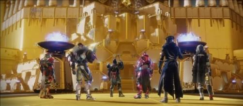 'Destiny 2' update: Bungie details upcoming Leviathan raid challenges and rewards (arkangelofkaos/YouTube)