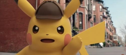 Detective Pikachu solving crimes. Image credit: Community Games/Youtube