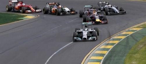 F1, Gp USA dal 20 al 22 ottobre: orari diretta Tv Rai e Sky.