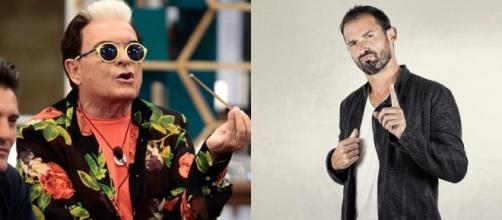 Grande Fratello Vip: Gianluca Impastato parole forti contro Malgioglio e Bossari