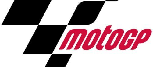 Il logo del Mondiale della Motogp