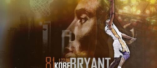 Il y a 10 ans, Kobe Bryant entrait dans la légende | Basket USA - basketusa.com