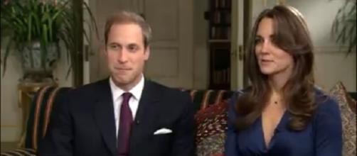 'Pregnant' Kate Middleton to join Prince Harry on his royal tour [Image via ODN/Youtube ]