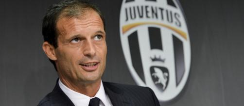 Juventus, Allegri cambia ancora