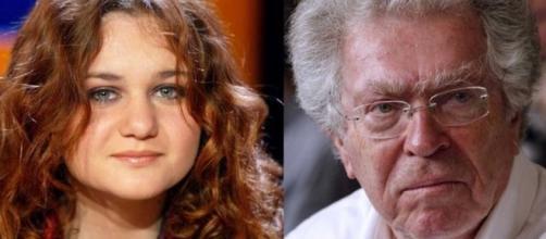 La fille d'Eric Besson, l'écrivaine Ariane Fornia, accuse Pierre Joxe d'agression sexuelle.