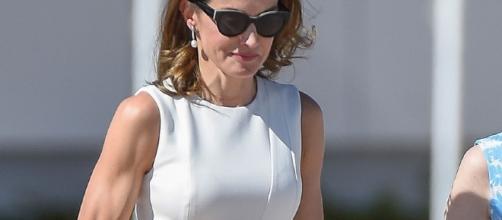 La reina Letizia, vuelve a las portadas.