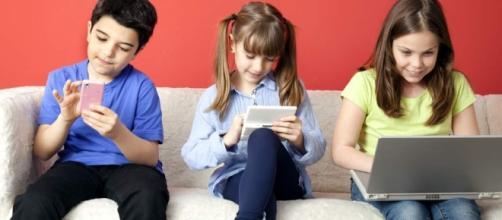 Las ventajas y desventajas de la tecnología para los niños ... - laprensa.hn
