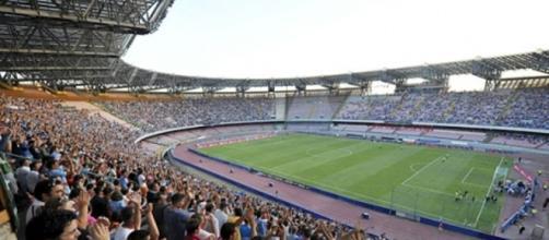 Napoli Inter, tantissimi biglietti venduti - internapoli.it