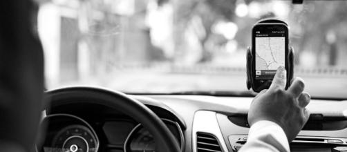 Novo Projeto de Lei ameaça 'Apps' de transporte como Uber e Cabify. ( Foto: Reprodução)