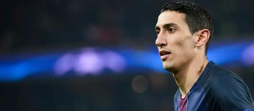 PSG - Messi veut faire venir Di Maria au Barça ! - madeinfoot.com