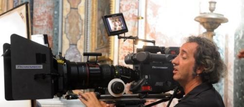 "Sorrentino: Il protagonista del prossimo film? ""No Comment"" - Snap ... - snapitaly.it"