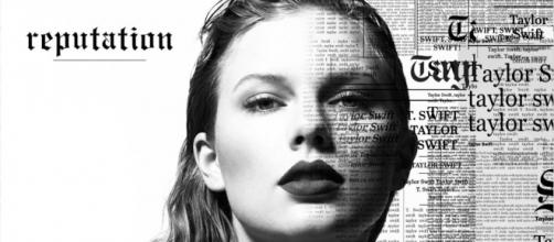 Taylor Swift's latest song is called 'Gorgeous.' (Image Source: Wochit Entertainment/YouTube)