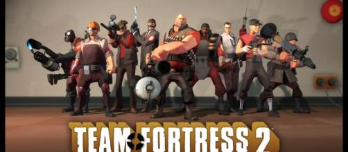 Team Fortress 2 - Image Credit: Andrew/Flickr