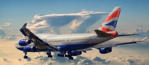 Travelers on a long-haul British Airways flight were bitten by bedbugs [Image credit: Luis Argerich/Wikimedia/CC BY 2.0]