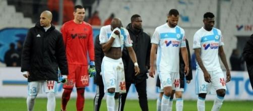 """Un dernier """"classique"""" s'étant terminé 1-5 pour le PSG"""