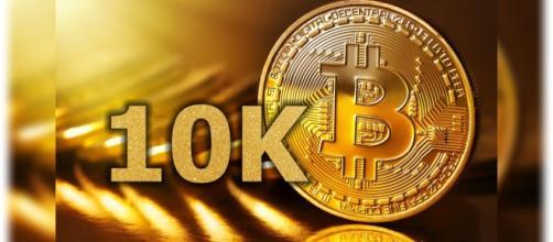 Valor do Bitcoin continua aumentando em vários países