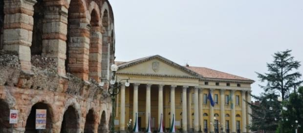 A Verona apre l'ufficio postale multilingue