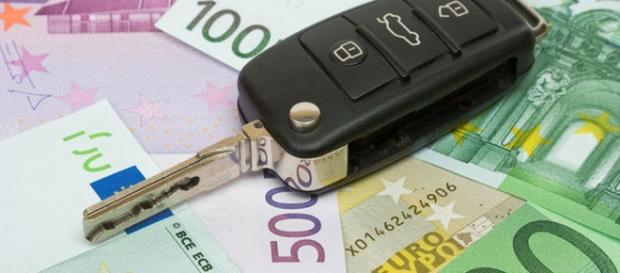 Bolli auto non pagati, ultime novità