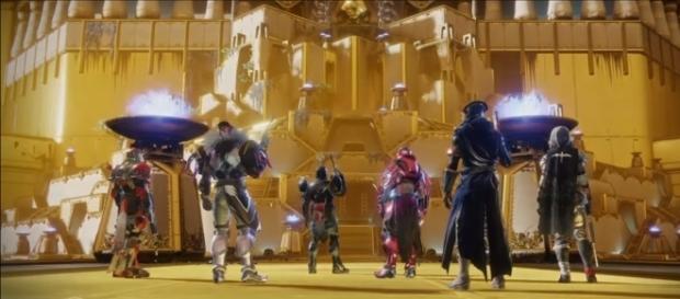 'Destiny 2' update: Bungie details upcoming Leviathan raid challenges and rewards (arkangelofkaos/YouTube)