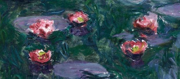 Monet su ItinerariNellArte.it - itinerarinellarte.it