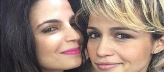 """Nanda Costa sobre """"cura gay"""": """"Me sinto livre para amar quem eu quiser"""""""