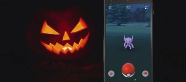 Nintendo-Niantic is adding Generation 3 monsters in 'Pokemon Go' in time for Halloween. | (Photo Credit: GameXplain/YouTube)