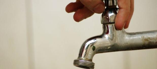 Racionamento de água no DF será e dois dias