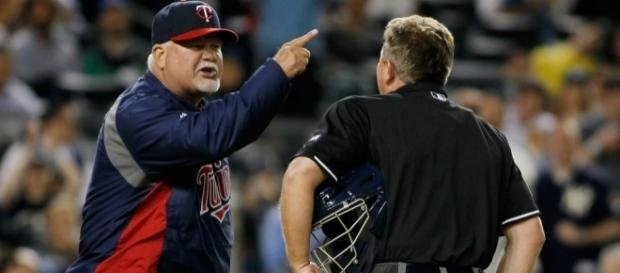 Ron Gardenhire is now the skipper for the Detroit Tigers. [Image TPS/YouTube]