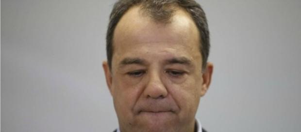 Sergio Cabral preso e condenado por corrupção a mais de 70 anos de prisão