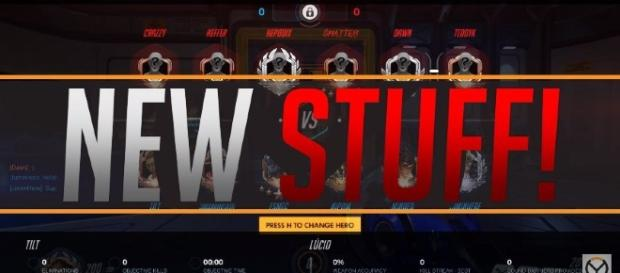 Some 'Overwatch' players think that Mercy is still too strong [Image Credit: Your Overwatch/YouTube]