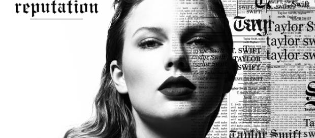 Taylor Swift Reputation nuovo album