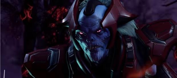 """XCOM 2"" lead producer reveals process of creating The Chosen. [Image Credits: XCOM/YouTube]"