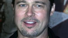 Brad Pitt is not dating an Anglina Jolie look-a-like