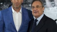 El club que llama a Florentino Pérez para cerrar un negocio redondo