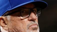 Chicao Cubs' Joe Maddon responsible for Chris Bosio firing?
