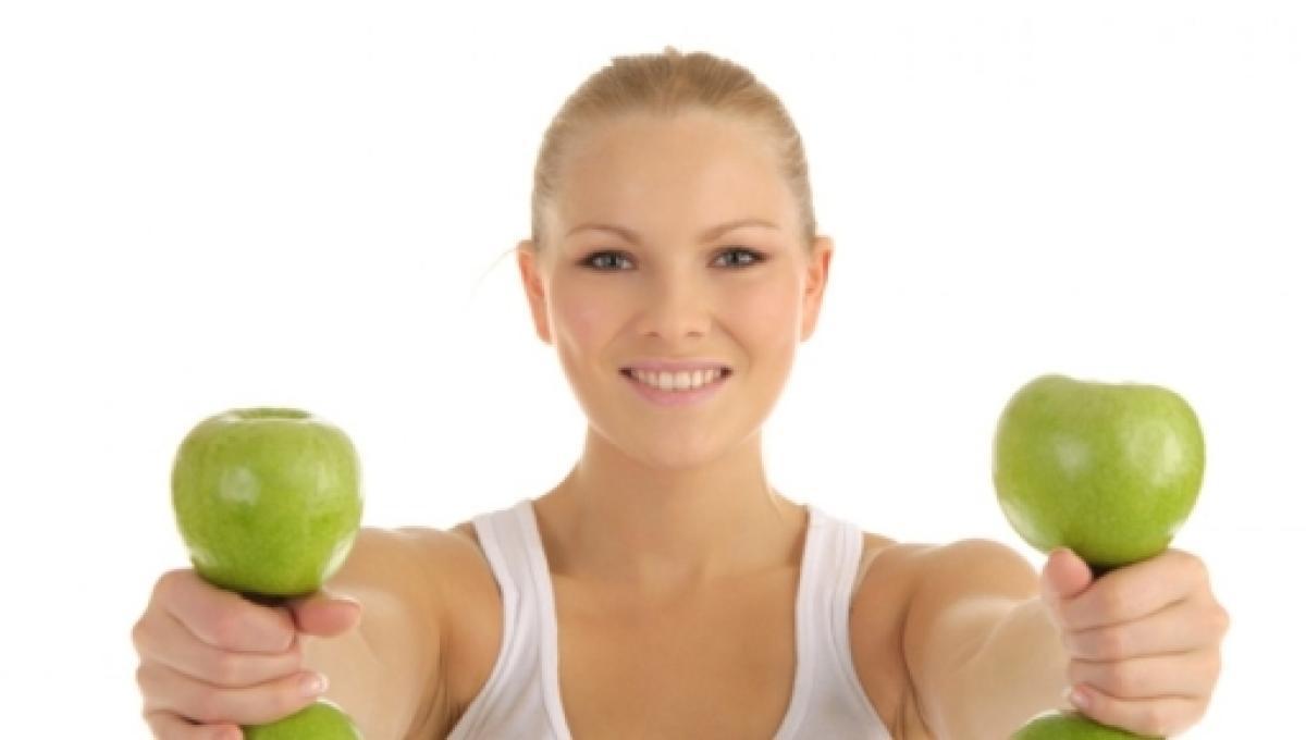 Como mentalizarse para poder bajar de peso