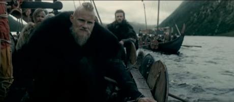 'Vikings' season 5 to release in November Image credits / History / Youtube