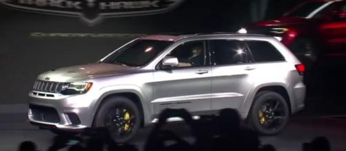 5 of the best SUV's in the world right now. [Image Credit:YouCar/YouTube]