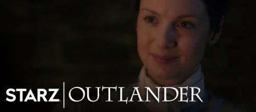 After 20 years, Claire and Jamie reunite | Image Credit: STARZ | YouTube